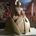 Infantin von Velazquez Luft und Holz