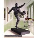 Zidane Torgewinner Inspiration Antony Gormley