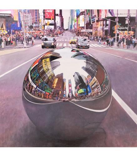 City's soul reflection NY 1