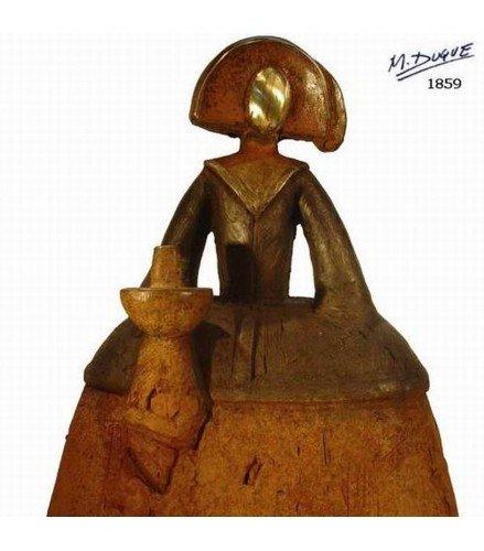 Mädchen von Velazquez III Groß
