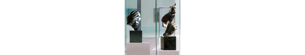 Realistische Skulpturen