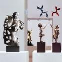 Moderne Skulpturen in der Kunstgalerie online kaufen