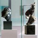 Kaufen Sie realistische Skulpturen in der Online-Kunstgalerie