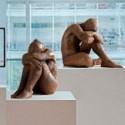 Kaufen Sie impressionistische Skulpturen in der Galerie für zeitgenössische Kunst