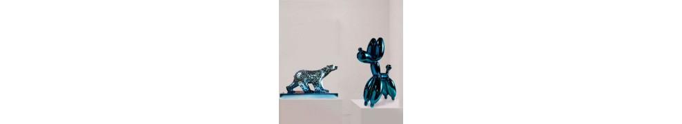 Kaufen Sie Tierskulpturen in der Galerie für zeitgenössische Kunst