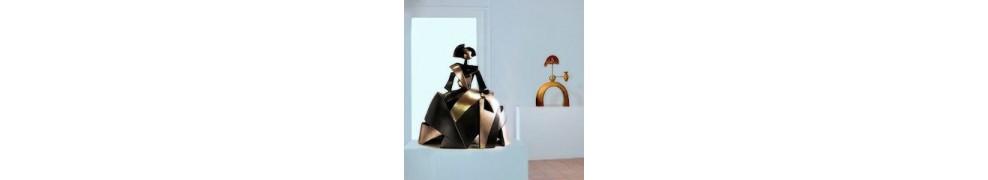 Kaufen Sie Meninas Skulptur in der Galerie für zeitgenössische Kunst