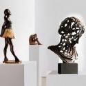 Kaufen Sie klassische Skulpturen in der Galerie für zeitgenössische Kunst